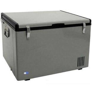 Portable 2.17 cu. ft. Chest Freezer