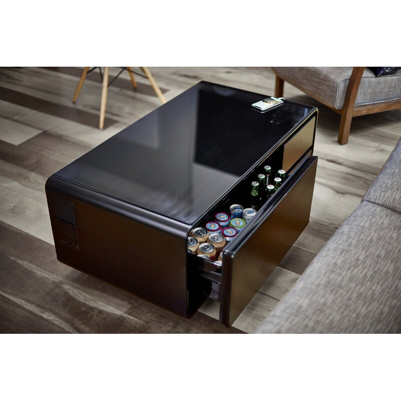 Sobro Smart Coffee Table With Storage & Reviews Wayfair