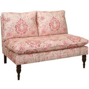 Dyana Loveseat by Mistana