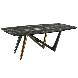 Brayden Studio Horn Dining Table