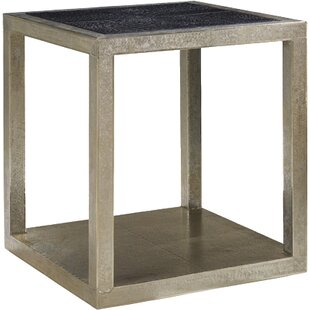 Brownstone Furniture Treviso End Table
