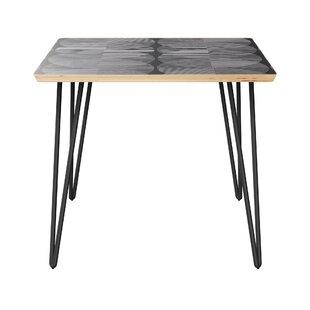 Espitia End Table by Corrigan Studio