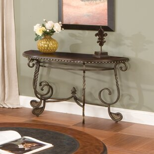 Elmira Console Table By Darby Home Co