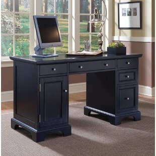 Marblewood Executive Desk