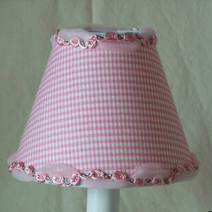 Victorian Grace 11 Fabric Empire Lamp Shade