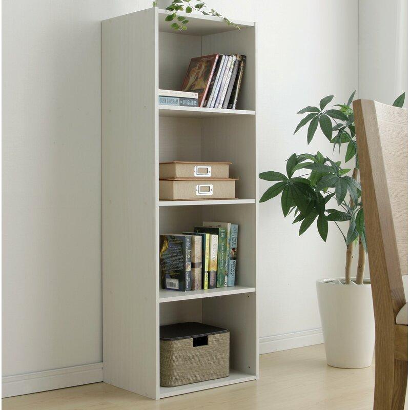 Iris Cube Bookcase Reviews Wayfair