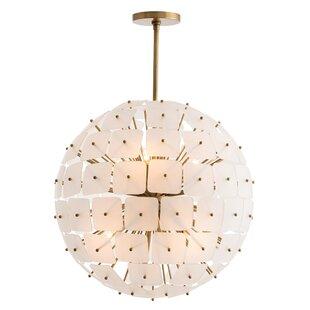 Zanadoo Enya 6-Light Globe..