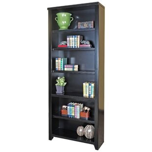 Read Reviews Michal Standard Bookcase By Canora Grey
