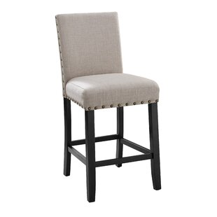 Reviews Rand 25 Bar Stool (Set of 2) by Darby Home Co Reviews (2019) & Buyer's Guide