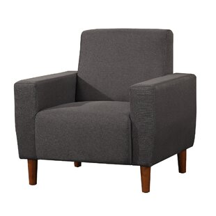 Fajardo Contemporary Modern Living Room Armchair