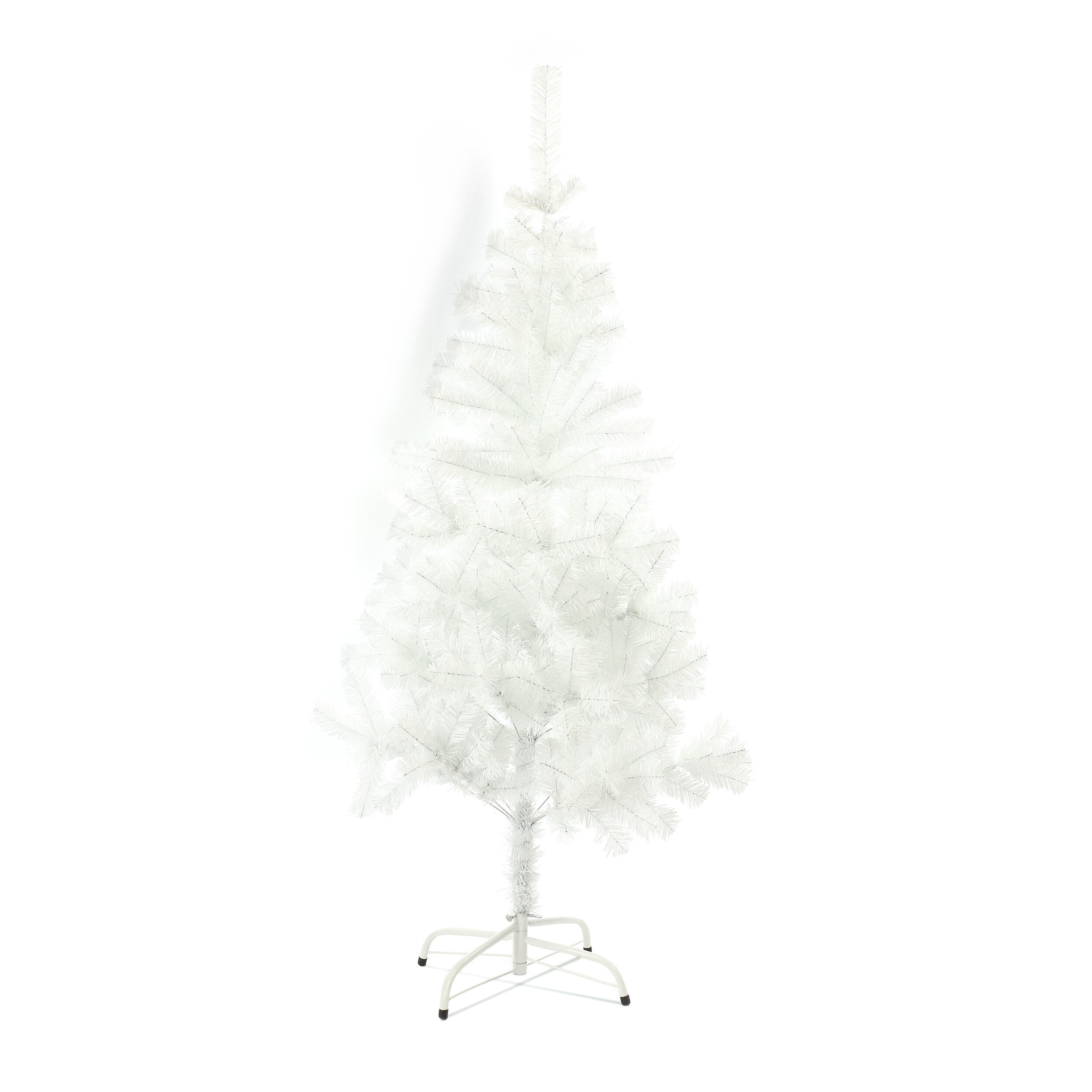 50 cm Fééric Lights and Christmas White Small Christmas Tree