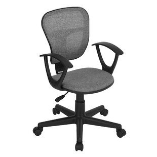 Rollinghill Mesh Desk Chair By Ebern Designs