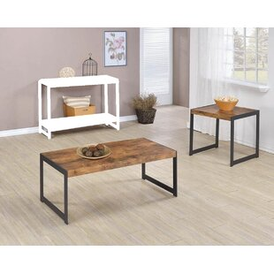 Cohan 2 Piece Coffee Table Set