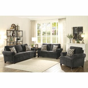 Darby Home Co Redding Living Room Collect..