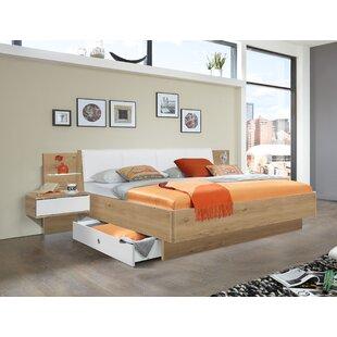Anpassbares Schlafzimmer Set Virgo, 180 X 200 Cm