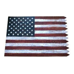 American Flag Wall Decor | Wayfair