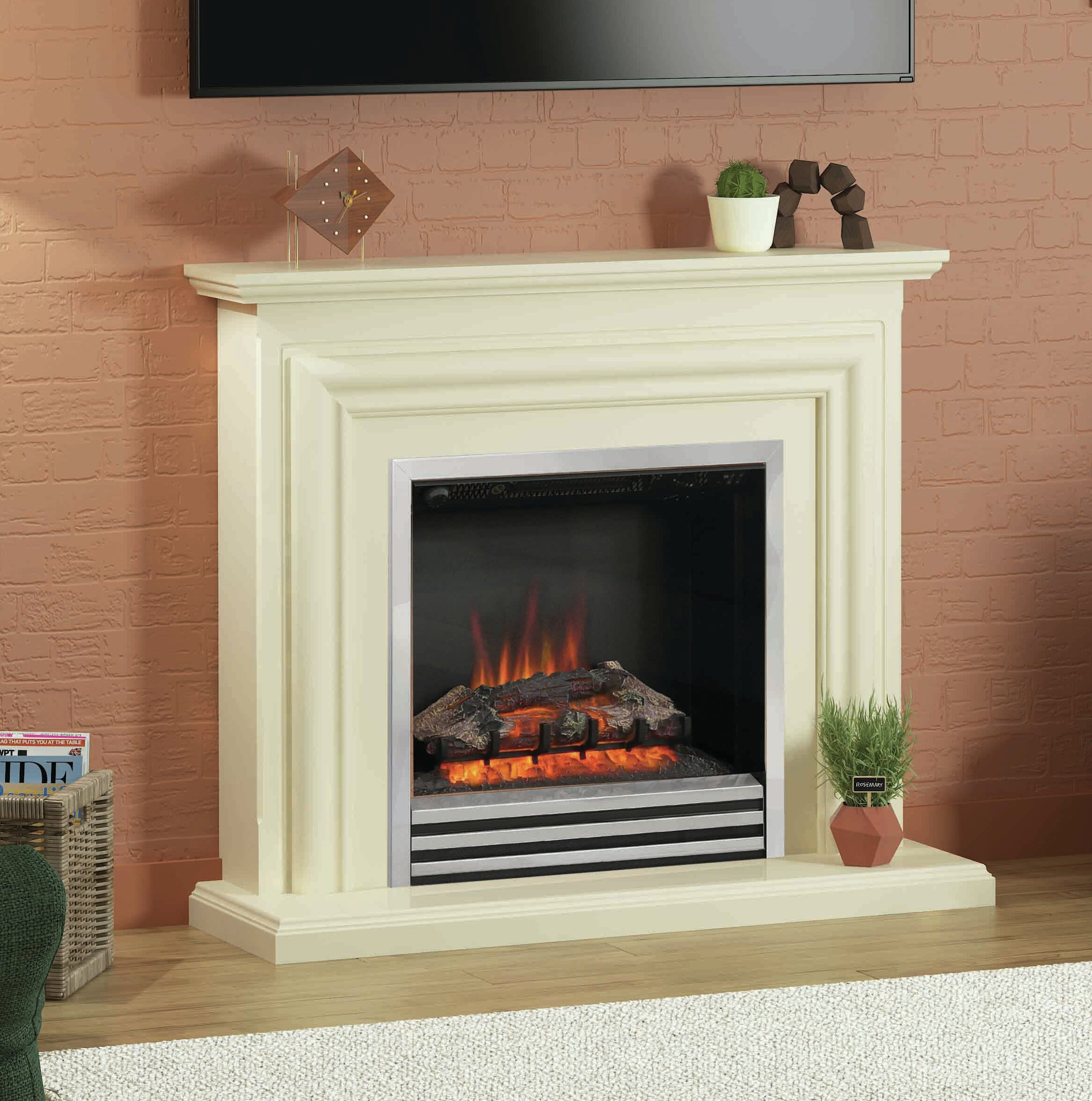 model with northern pin electric polystone btu fireplace equipment unifire tool mantle mantel fireplaces