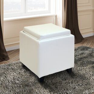 Perez Storage Ottoman By Zipcode Design