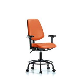 Elyssa Ergonomic Drafting Chair