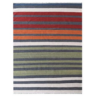 Non Commercial Use Red Striped Rugs You Ll Love Wayfair