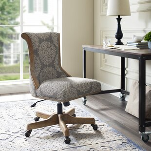 Romy Task Chair by One Allium Way Bargain