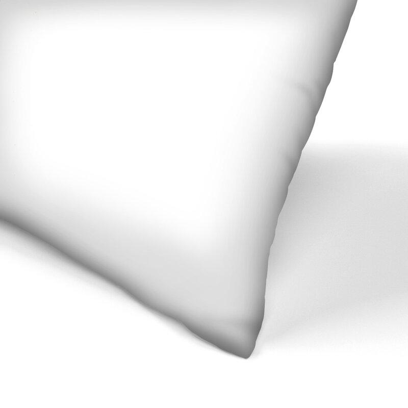 East Urban Home Suren Nersisyan Japanese Crane Dance Throw Pillow Cover Wayfair