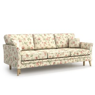 Brightling 3 Seater Clic Clac Sofa Bed By Three Posts