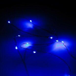 Koyal Wholesale 12-Light Fairy String Lights
