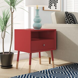 Bowersville End Table