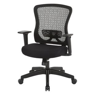 Office Star Products Space Seating® Mesh Desk Chair