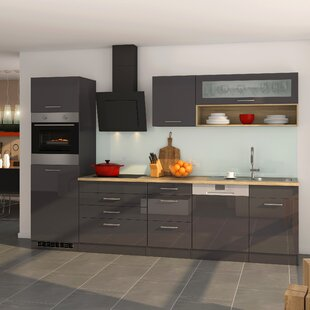 Denny Kitchen Pantry By Ebern Designs