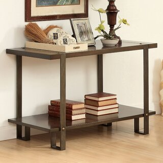 """Northland 48"""" Console Table by Hokku Designs SKU:DB536922 Purchase"""