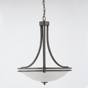 Joye Foyer Inverted Pendant by Darby Home Co