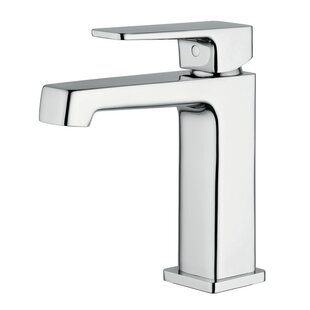 Andolini Home & Design Carpi Surface Mount Bathroom Sink Faucet
