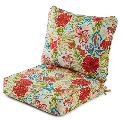 Backyard Creations Cushions   Wayfair