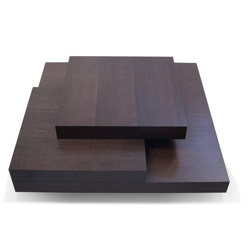 Designer Coffee Tables norridge coffee table & reviews | allmodern