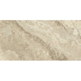 Review Montana 12 x 24 Porcelain Field Tile in Tan by Parvatile