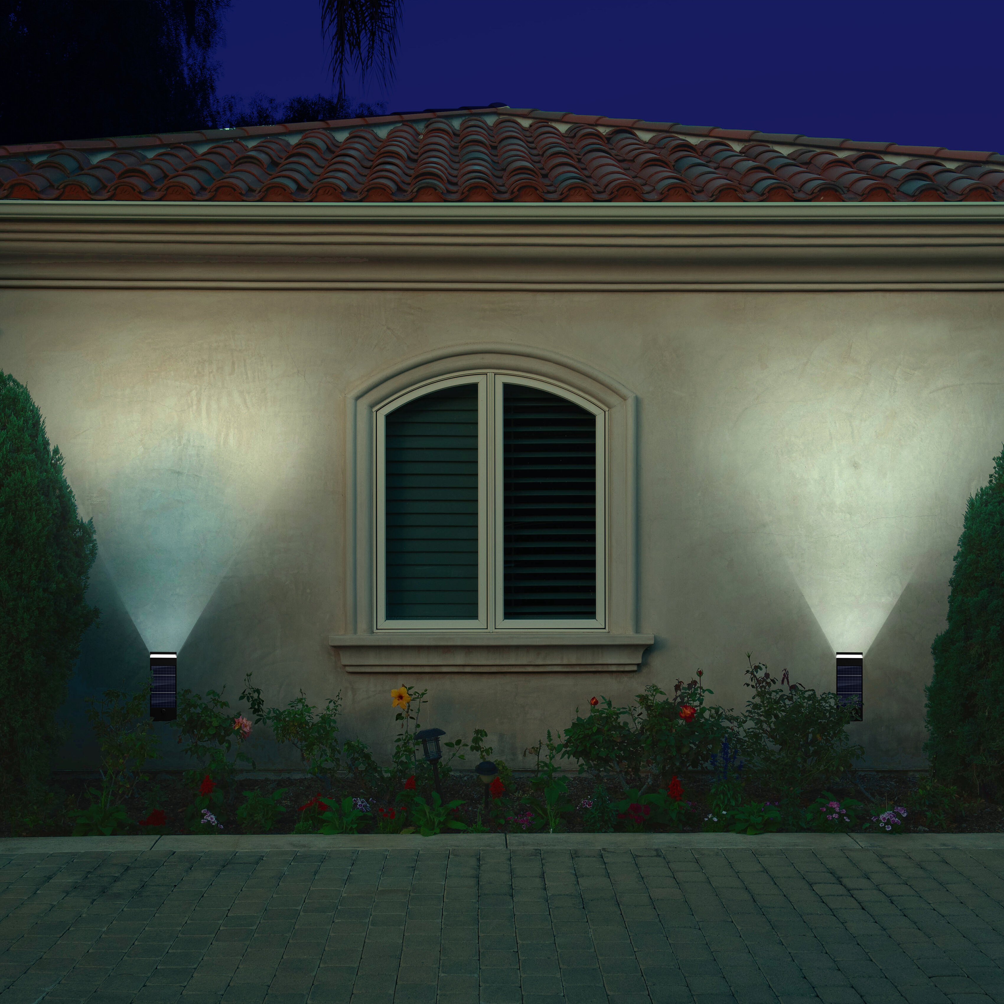 Williston Forge Verlin Led Outdoor Bulkhead Light Reviews Wayfair