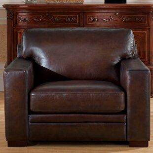World Menagerie Mcdonald Club Chair