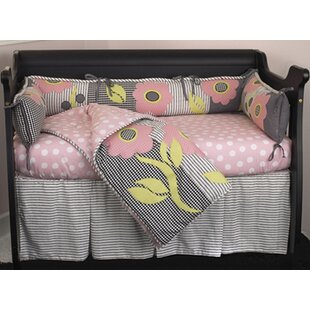 Find the perfect Poppy 4 Piece Crib Bedding Set ByCotton Tale