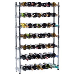 Epicurean 91 Bottle Floor Wine Rack by Oenophilia