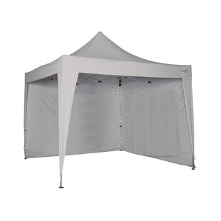 Tipton 3m X 2.4m Pop Up Gazebo Side Wall By Sol 72 Outdoor