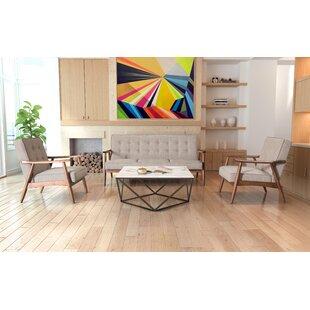 North Charleston Configurable Living Room Set by Langley Street