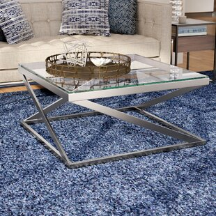 Best Reviews Larksville Coffee Table By Wade Logan