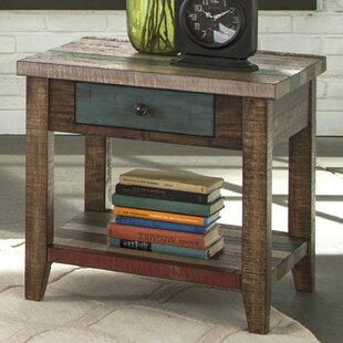 Purchase Kacey End Table By Mistana