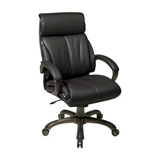 Hathcock Executive Chair by Symple Stuff 2019 Coupon