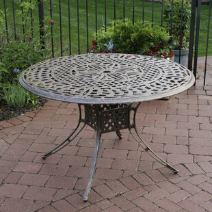 Oakland Living Patio Dining Table