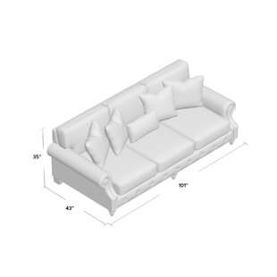 Paula Deen Home Sofa