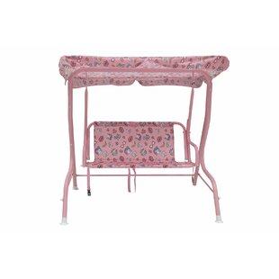 Rachit Glamour Swing Seat By Zoomie Kids