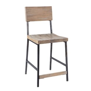 Bagnell 24.8 Bar Stool Greyleigh